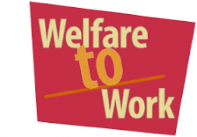 WELFARE TO WORK