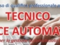 TECNICO OFFICE AUTOMATION
